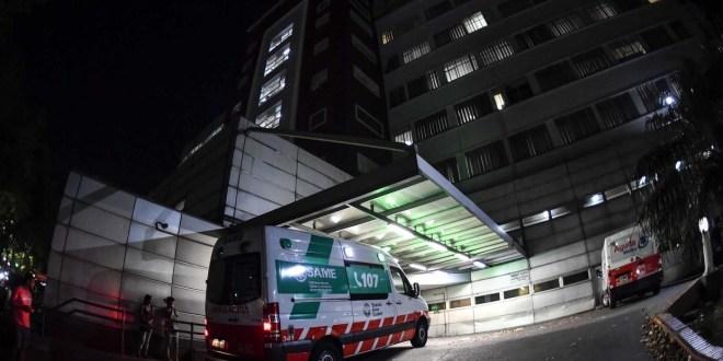 Segundo muerto por coronavirus en Argentina