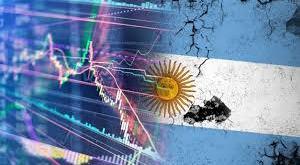 El riesgo país toca nuevo máximo en 15 años