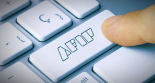 AFIP extiende la feria fiscal