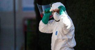 El coronavirus se transmite por el aire según científicos de EE.UU.