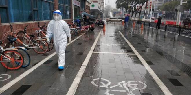 Temen a una segunda oleada de infecciones en Wuhan
