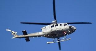 patrullajes aéreos de la Fuerza Aérea Argentina