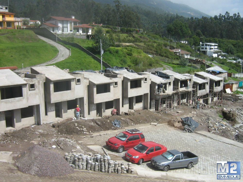 Hotel Don Pedro Ecuador