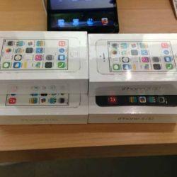 posting iphone 5s