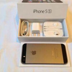 1                                                                                                                                                Apple iPhone 5s