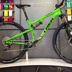 2014 Superfly SL FS 9.9 Project On