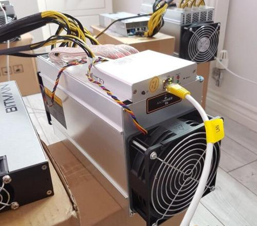 2017-Fast-Delivery-New-ASIC-Chip-Mining
