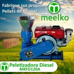 17- MKFS120A - STRAW PELLET