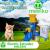Meelko Extrusora para pellets alimentacion gatos MKED050C(1)