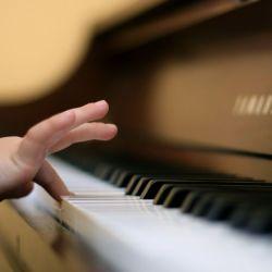 profesor de piano