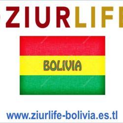 Ziurlife Bolivia