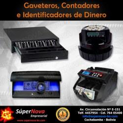 GAVETEROS WEB