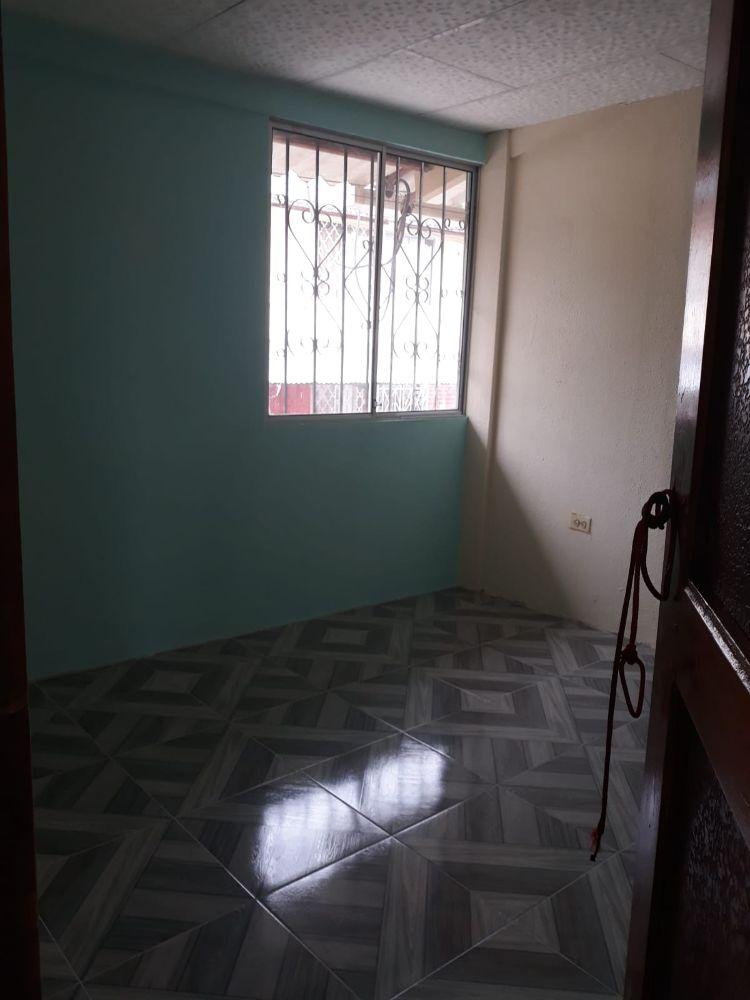 planta alta primera habitación