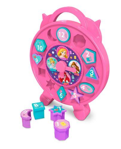 reloj didáctico-princesas (1)