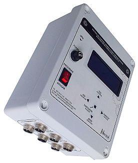Sistema de control genérico para troqueladoras basadas en motores paso a paso