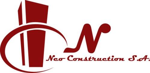 neo construction logo