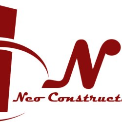 neo construction logo