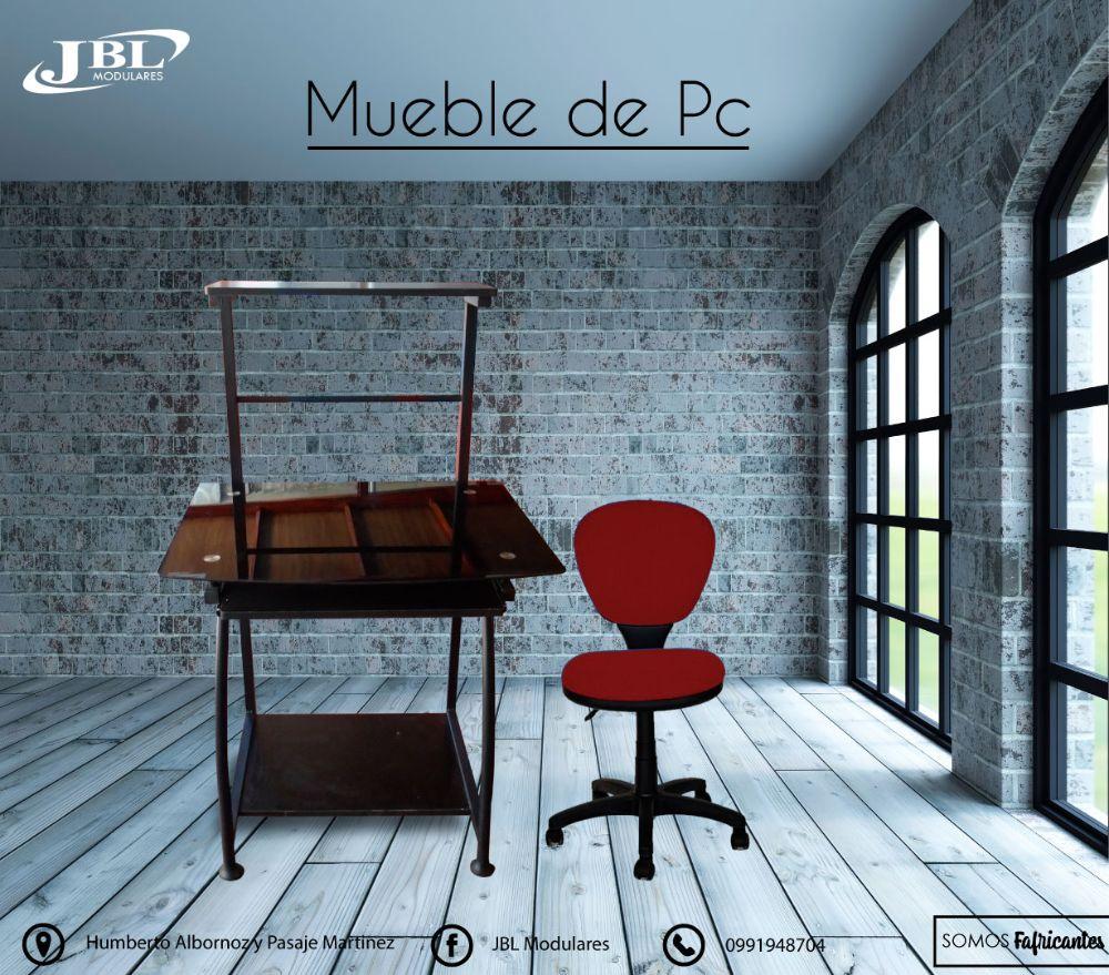 mueble-de-oficina-silla-mueble-de-pc