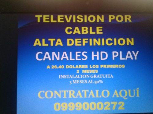 TV OFERTA