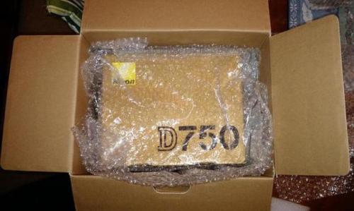 Nikon D750 - Copy