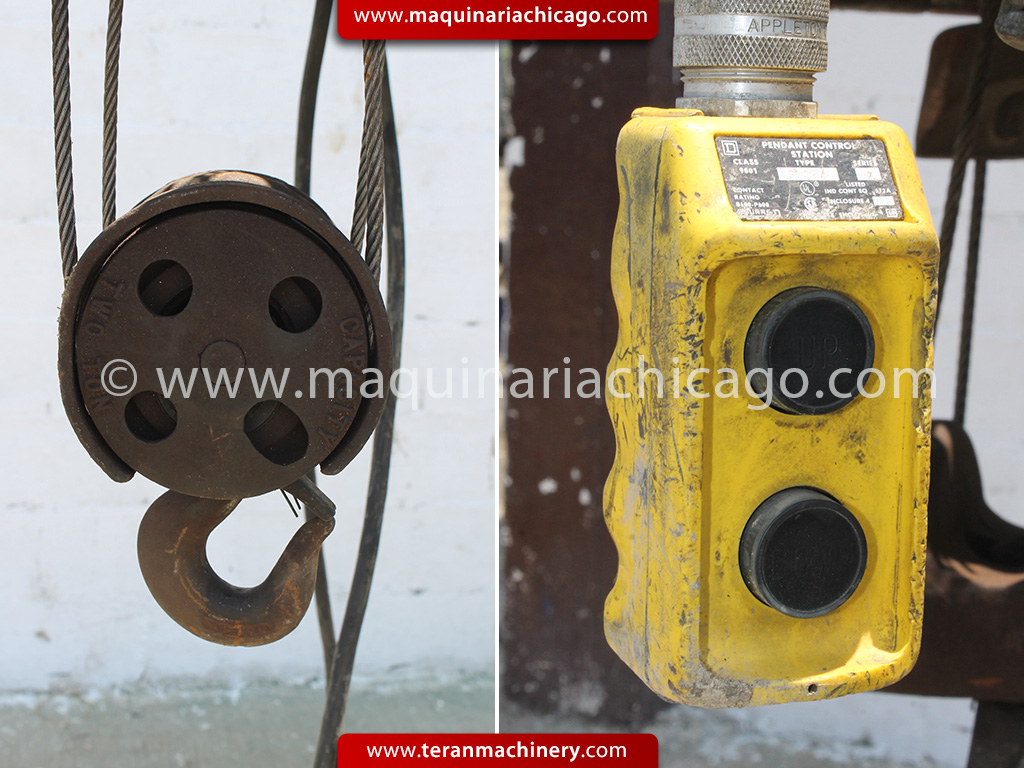 ag1520-polipasto-hoist-robbins&myers-usado-maquinaria-used-machinery-05