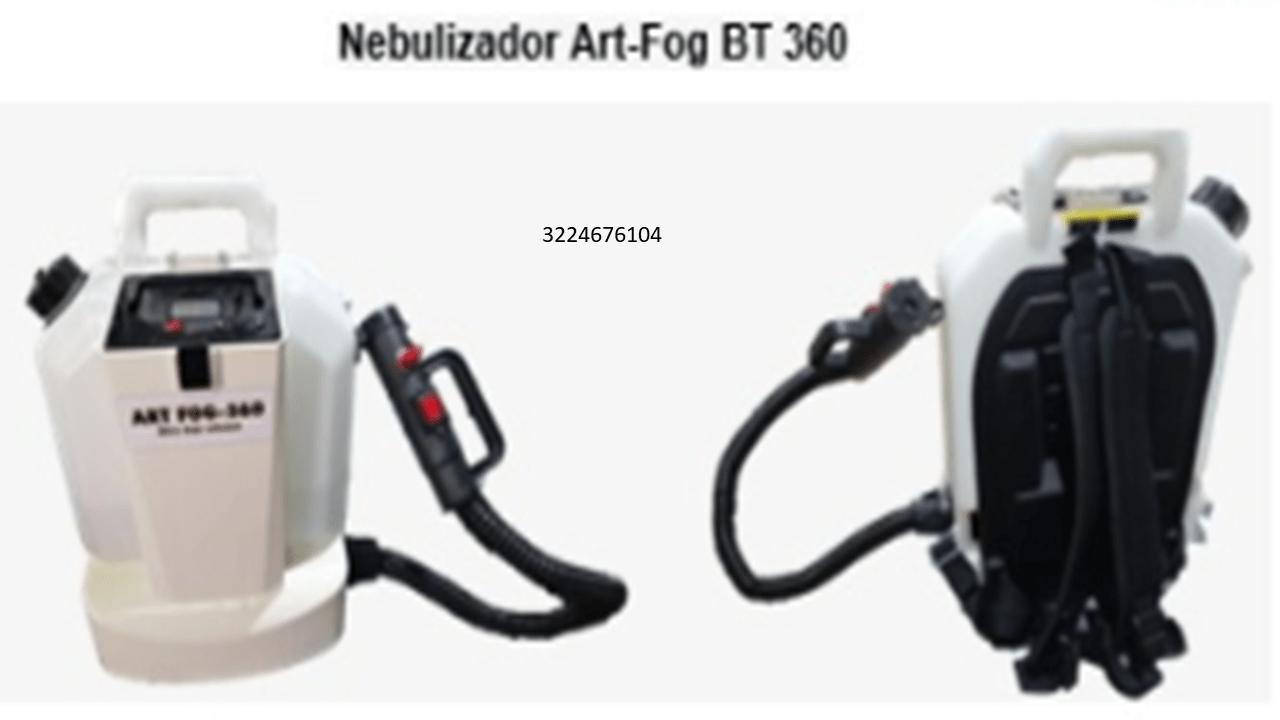 ART-FOG BT 360