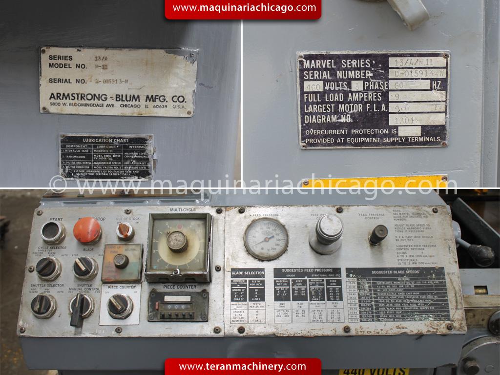 mv18131-sierra-saw-marvel-usada-maquinaria-used-machiney-0-6