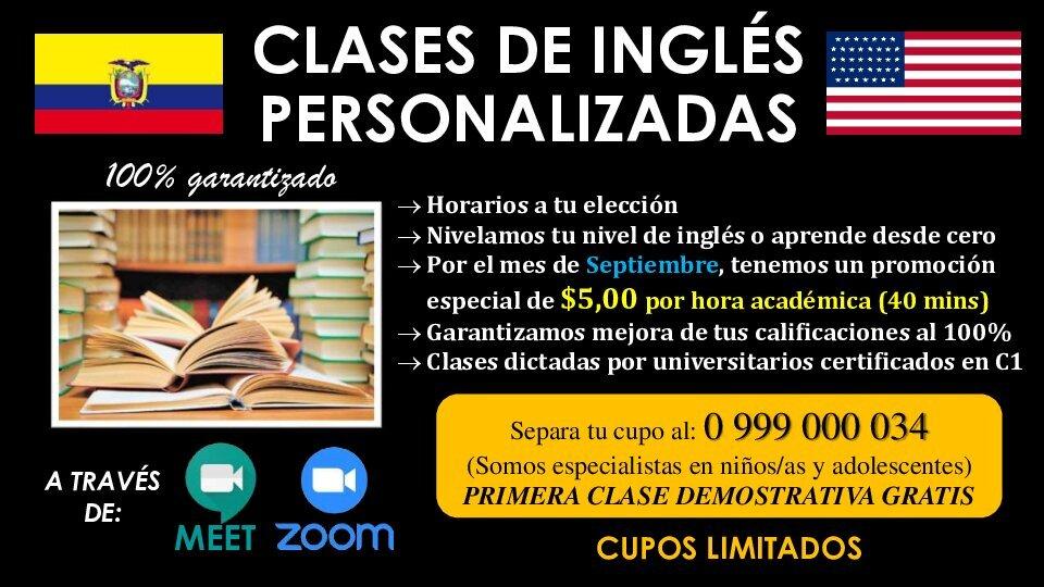 ANUNCIO CLASES DE INGLÉS (1)