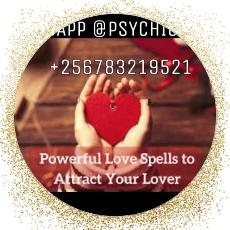 POWERFUL MAGIC LOVE SPELLS