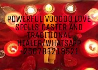BLACK MAGIC +256783219521 VOODOO SPELLS CASTER