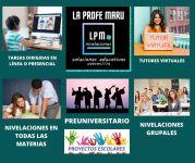 Publicidad LPM