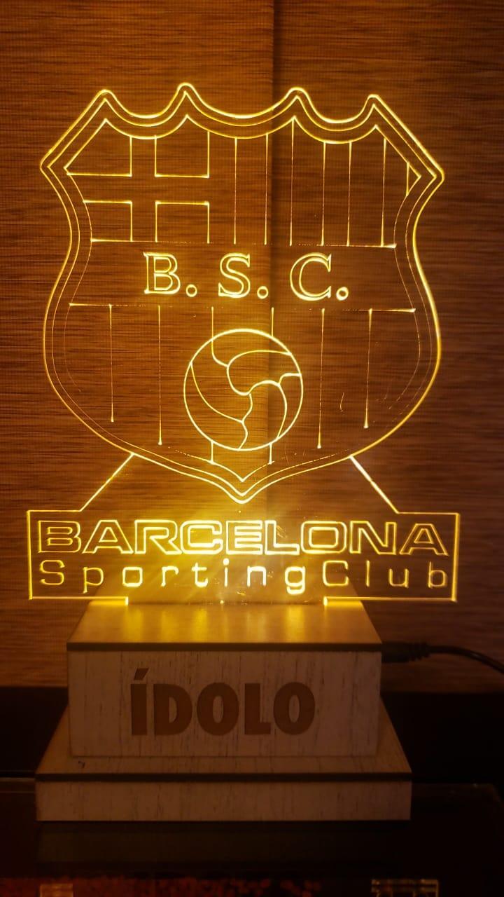 20 Barcelona