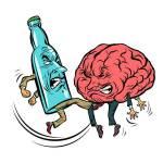 95879416-el-alcoholismo-destruye-el-cerebro-borracho-pelea-botella-de-vodka-vector-de-ilustración-retro-de-cómic-de