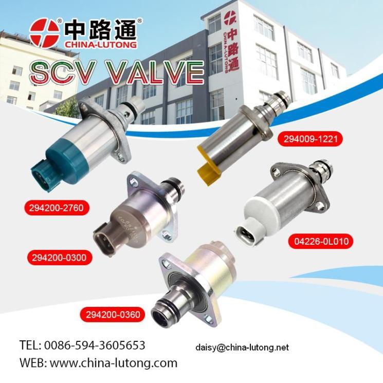 Suction-Control-Valve-manufacturer 1117