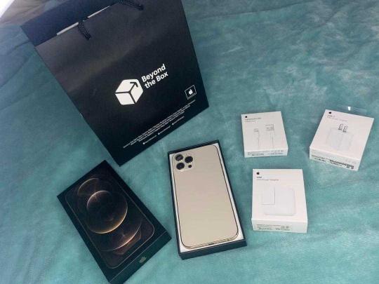 Apple iPhone New 1
