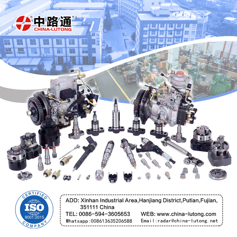 Bosch mechanical diesel injection pump Fuel-Injection-Parts