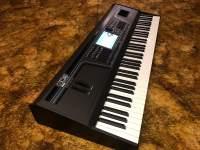 Ketron SD9 76 keys arranger Keyboard