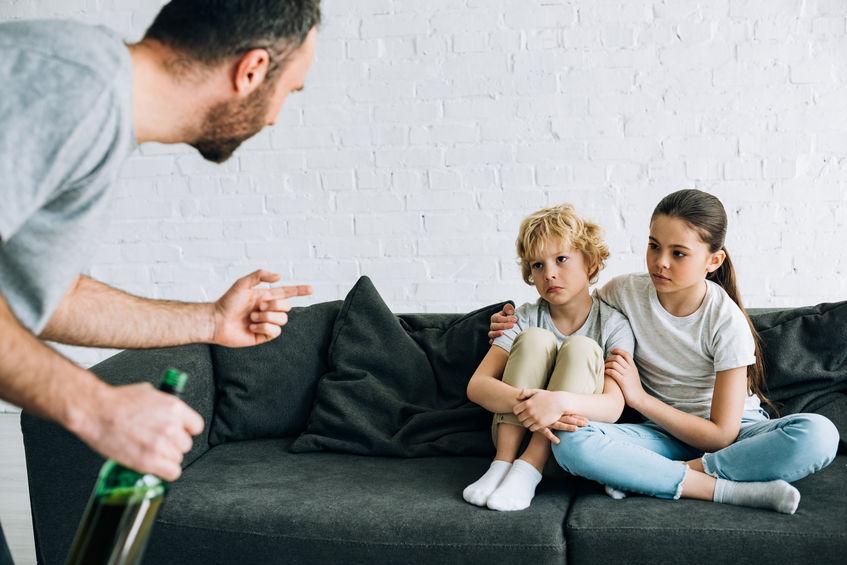Padres-alcoholicos