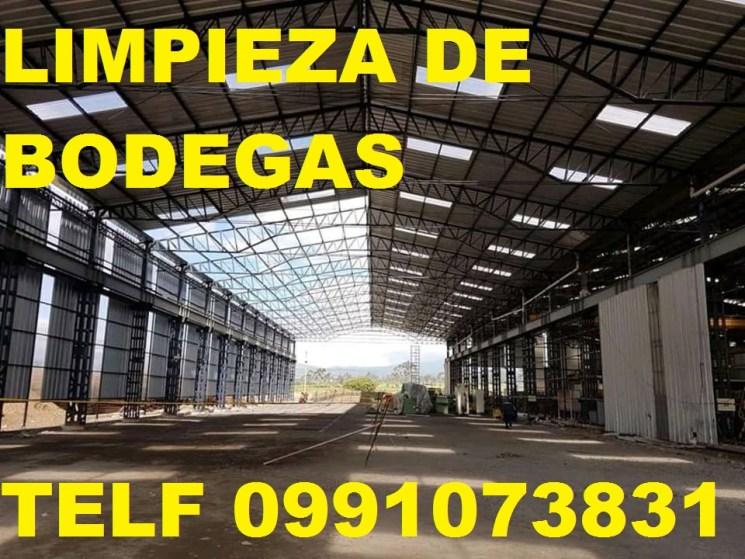 TELF 0983439614 LIMPIEZA PROFUNDA DE PISOS DE GALPONES Y BODEGAS INDUSTRIALES 683520_n - copia
