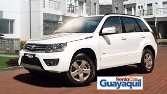 guayaquil renta de vehiculos sz
