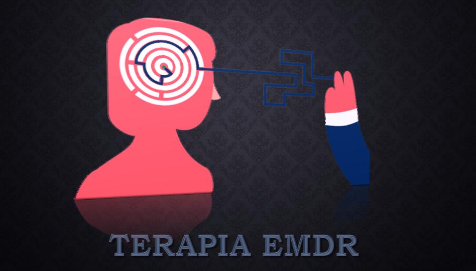 TERAPIA EMDR..
