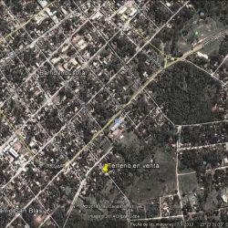 terreno satelital