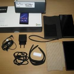 Sony Xperia Z2 FI