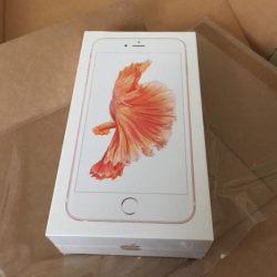 iPhone 6S post 1