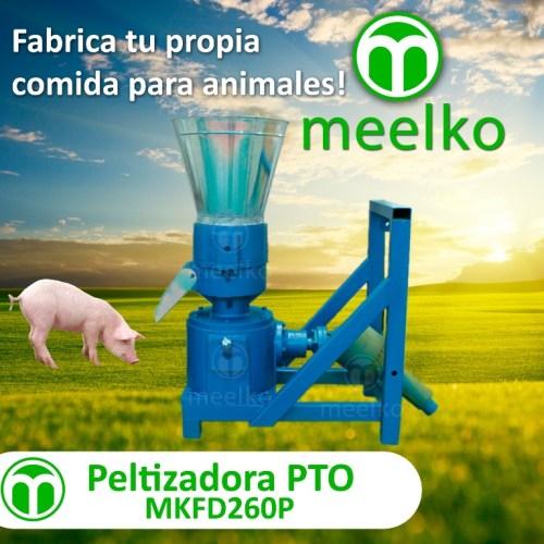 3- MKFD260P - PIG