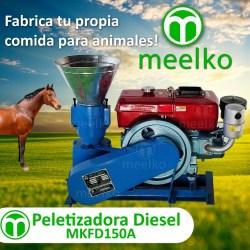 4- MKFS150A - HORSE