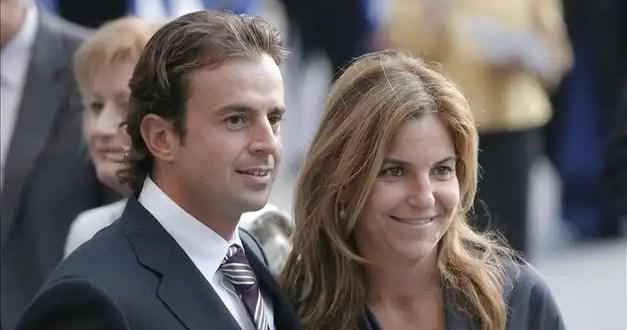 Arantxa Sánchez Vicario no llevará s sus padres a juicio
