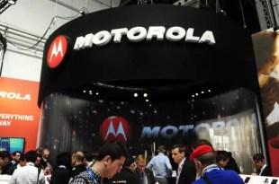 Motorola cierra sus oficinas en España