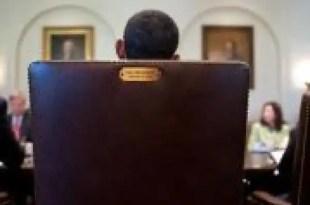 La foto de Obama de la que todos hablan ...