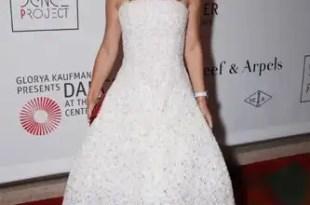 Mira el nuevo look de Natalie Portman - Fotos